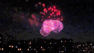 День Победы 2016 Салют Москва. Victory Day Fireworks