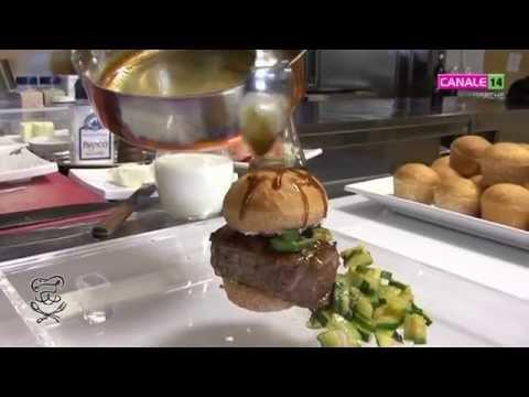 In cucina con lo Chef - Il filetto di manzo
