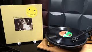 """Camouflage – That Smiling Face (German Band Version) b/w Every Now And Then (12"""" Single)"""