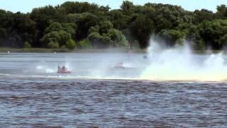 Dessauer Motorbootrennen Trailer 3 (Innoffiziel)