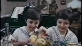 """ტყუპი არველაძეები ქართულ მხატვრულ ფილმში """"ცხელი ზაფხულის სამი დღე"""""""