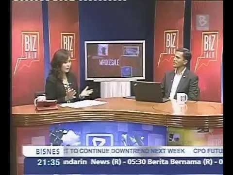 Bernama Biz Talk with IFS Solutions Malaysia