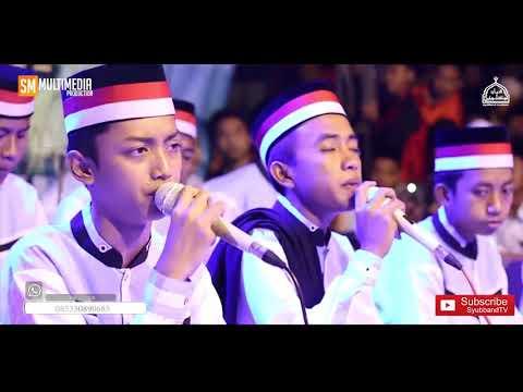 Ya Hanana Ust Lukman Feat Hafidz   Syubbanul Muslimin Terbaru