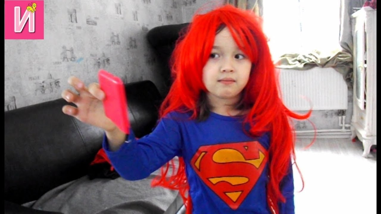 ❀ Lady Bug and Superman season 2 dressing up Леди Баг и Супермен переодевание