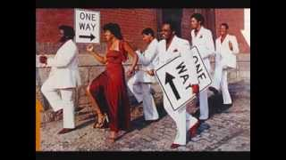 "ONE WAY feat. Al Hudson feat. Alicia Myers. ""Come Dance With Me"" 1979."