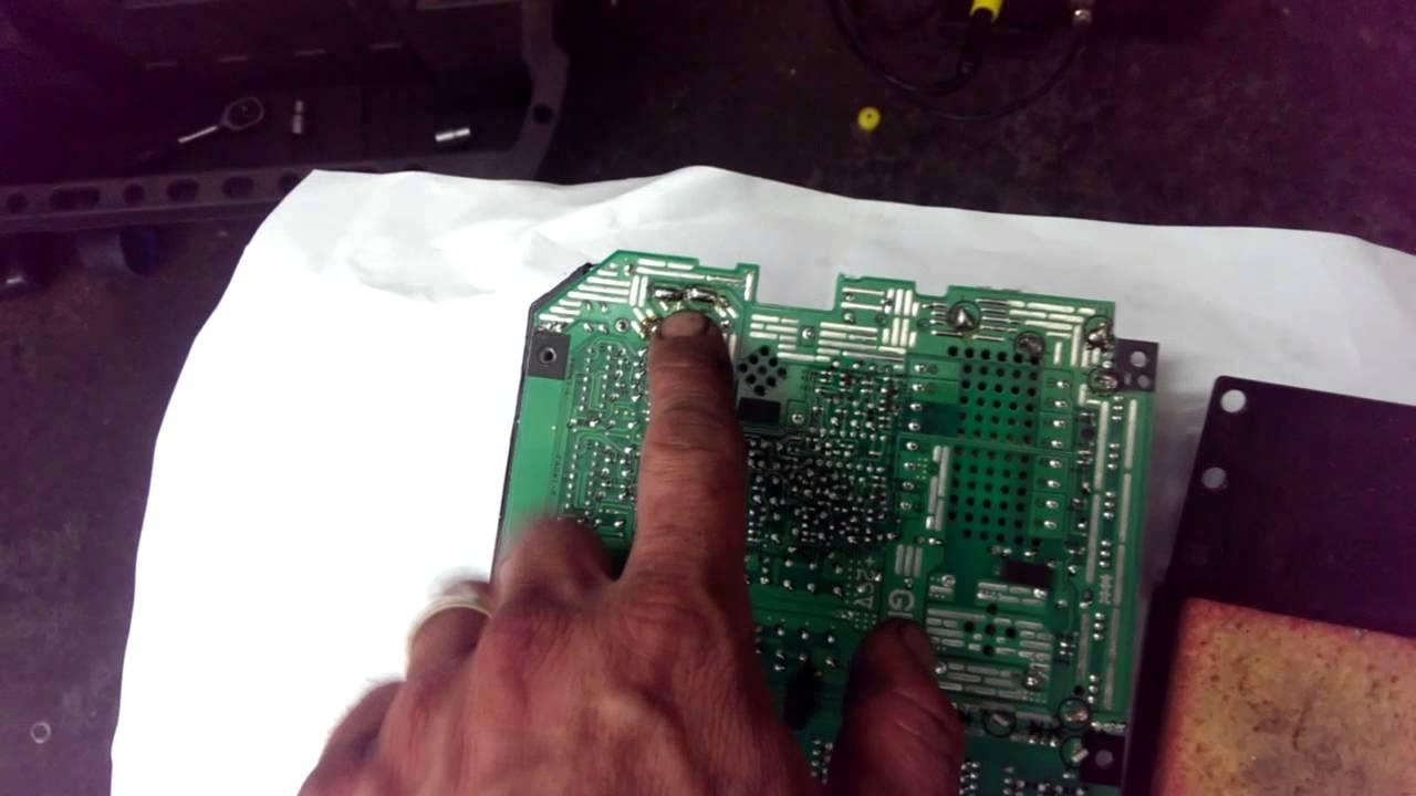 Subaru Mcintosh Amplifier Internal Fuse Radio Fuse