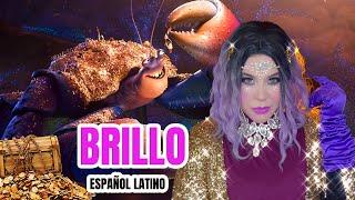 Brillo-Moana/Amanda Flores (Cover español latino) #EspecialdeHalloween