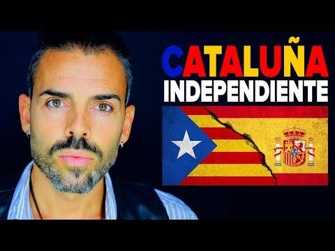 Independencia de Cataluña y referéndum catalán democrático | Si Cataluña se separa de España...