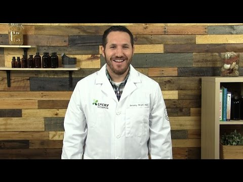 Kava Kava | Ask the ND with Dr. Jeremy Wolf