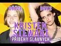 Kristen Stewart: Herectví není její jediný sen
