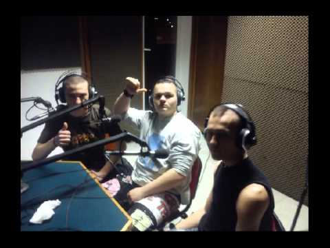 G.A.D - radio Student Zagreb