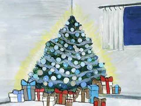 the little christmas tree - Little Christmas Tree