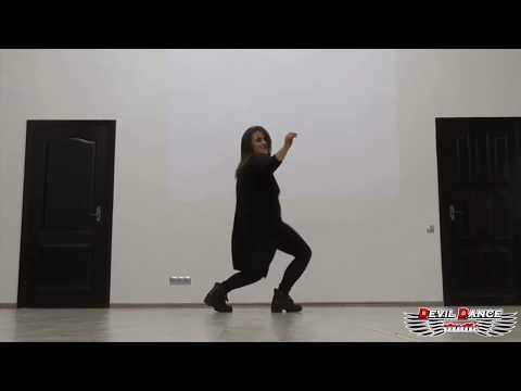 Wale - Fine Girl/ choreo byValeri Saiko