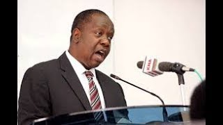 KCSE 2017: Dr. Fred Matiangi's full speech during the release of KCSE results
