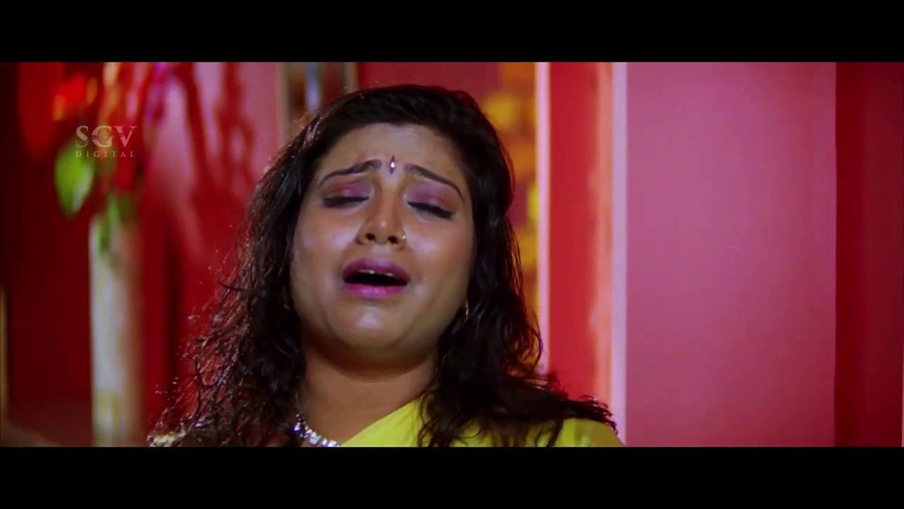 Ragini Ips Kannada Movie Scene Super Hot Romance Petrol Prasanna Comedy Scene Youtube