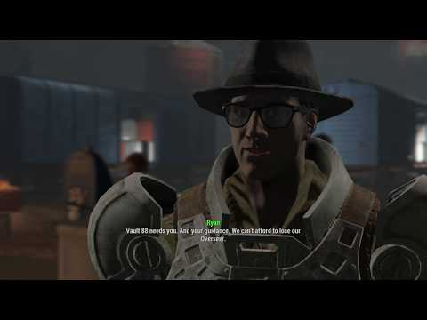 Fallout 4: Best of Vault-Tec Workshop DLC (Lady Luck)  