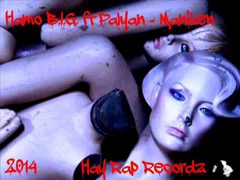 Hamo B.I.G. ft Palyan-Maniken 18+
