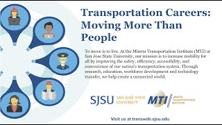 Transportation Careers: Moving More Than People
