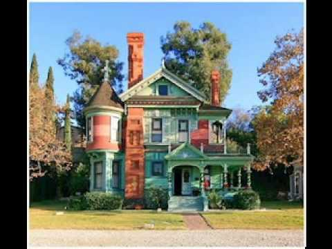 Victorian homes of san francisco youtube for San francisco victorian houses history