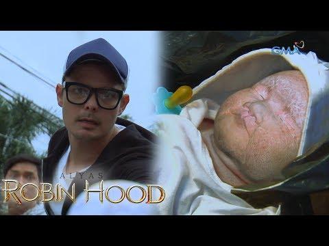 Alyas Robin Hood: Full Episode 21