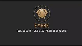 Кран криптовалюты EMark DEM Мой Пробный Вывод на биржу CoinExchange 3 09 DEM