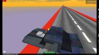 Roblox Video #10: Car Obby