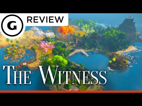 The Witness - Review