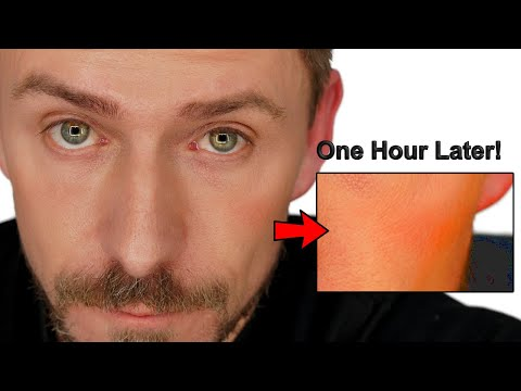 HOW TO STOP FOUNDATION OXIDISATION!!!!