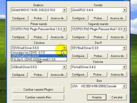 gratis pcsx2 0.9.4