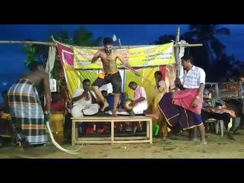 Therukoothu kuravanji(2)