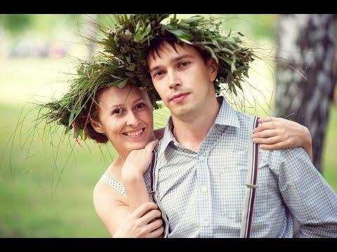 25.08.2012 г. Андрей и Юлия, г. Тюмень.