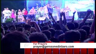 GERSSON EDINBARO - YESHUA (Alive