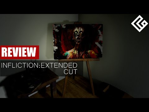 Infliction: Extended Cut Review HD