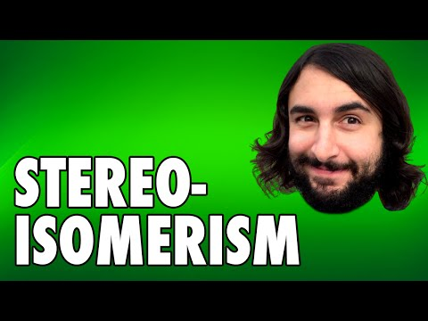 Stereochemistry: Meso Compounds, Diastereomers