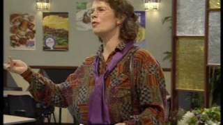 Dinnerladies - Series 1 - Episode 2 - Part 1