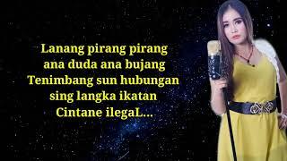 Download lagu CINTA ILEGAL | ELLA SUSANTI - Bocoran tembang tarling 2019