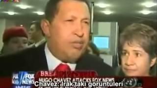 rencontre obama chavez