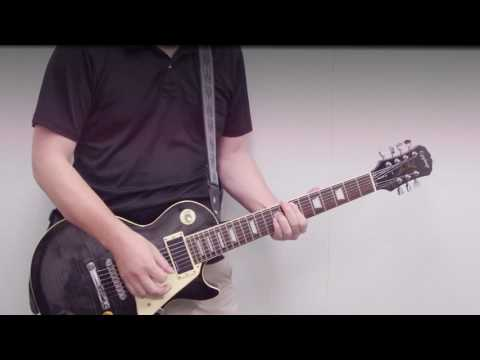 Deftones - 976-EVIL (Guitar Cover)