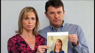 La aterradora revelación de caso de Madeleine Mccann