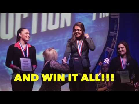 BPA States Delaware 2017/Digital Media Production