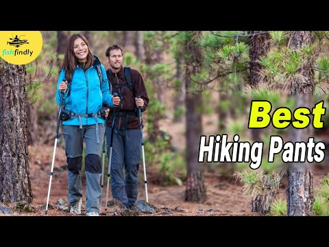 Best Hiking Pants In 2020 – Choose The Best Hiking Pant From Here!