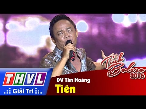 THVL | Tình Bolero 2016 - Tập 9: Tiền - Diễn viên Tấn Hoàng