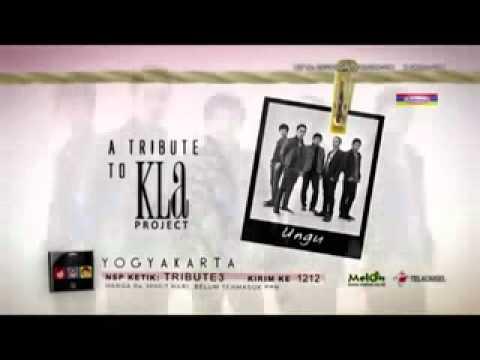 UNGU - Yogyakarta [ A tribute to KLA Project ].flv