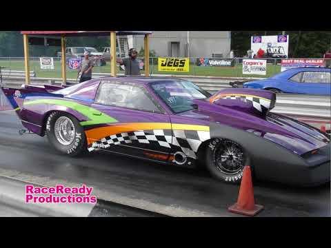 Top ET Eliminations race @ I64 Motorplex Ewingsville Ky VP Racing Fuels 8192018 vcm
