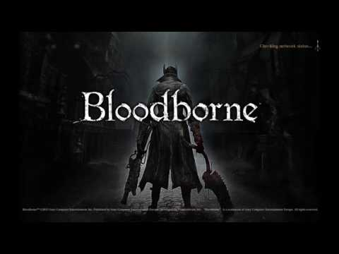 Bloodborne Any % Old Patch / Dupe% 24:42 IGT