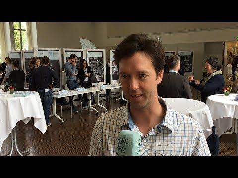 Interview mit Dr. Steve Duman zum Welcome Day 2017