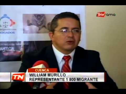 Crean sitio web para apoyo a migrantes