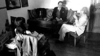 Parte 6 - Guzzanti intervista Daverio #6 09 maggio 2014