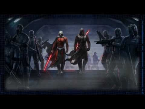 Image result for KNIGHT OF THE OLD REPUBLIC MALAK AND REVAN