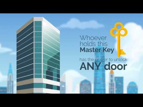 how to buy master key cryptocurrency